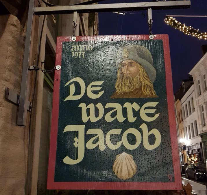 Jacobsweg Amsvorde