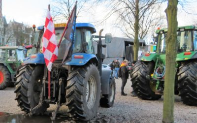 Boeren, burgers en buitenlui