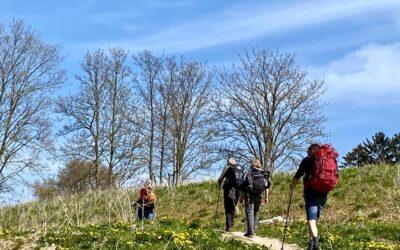 Wandelweekend Zuid-Limburg