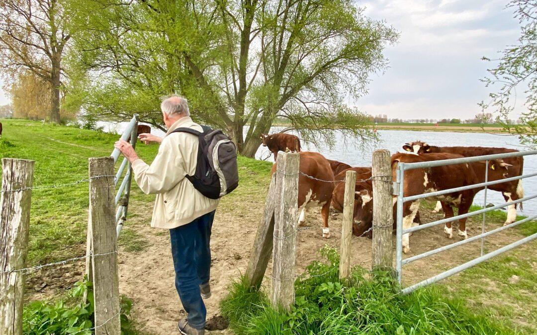 Ons Kloosterpad: Een nieuwe pelgrimsroute in Noord-Brabant