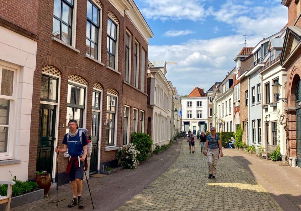 Ons Kloosterpad, etappe 1 Abdij van Berne – Den Bosch