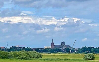Ons Kloosterpad, etappe 15 Vught – Den Bosch