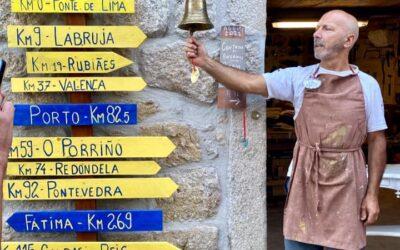 Van Porto naar Santiago: Over de Camino Portugues